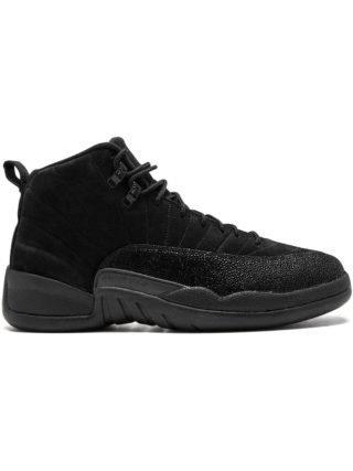 Jordan Air Jordan 12 Retro OVO sneakers - Zwart