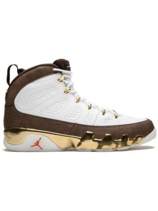 Jordan Air Jordan 9 Retro sneakers - Wit