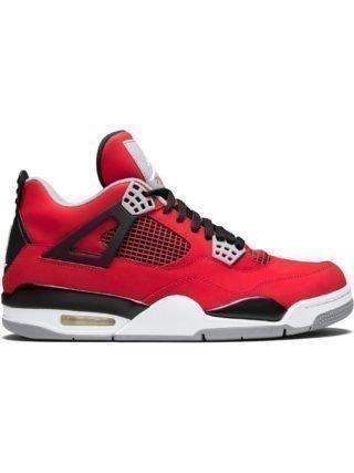 Jordan Air Jordan 4 Retro sneakers - Rood