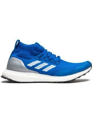 Adidas Ultra Boost MID sneakers - Blauw