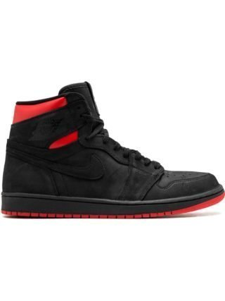Jordan Air Jordan 1 Retro High OG Q54 sneakers - Zwart