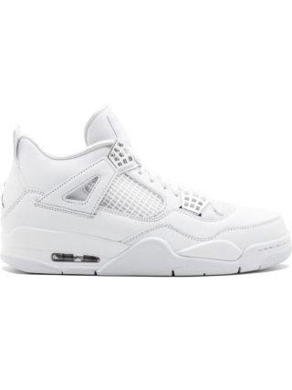 Jordan Air Jordan 4 Retro sneakers - Wit