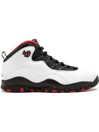 Jordan Air Jordan 10 Retro sneakers - Wit