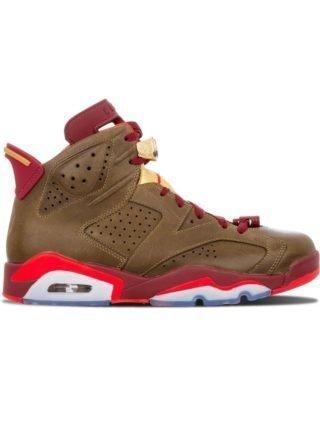 Jordan Air Jordan 6 Retro sneakers - Bruin