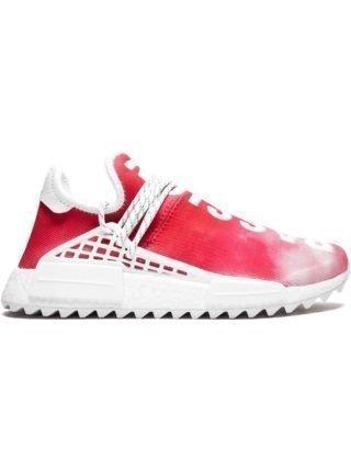 Adidas PW HU Holi NMD MC sneakers - Rood