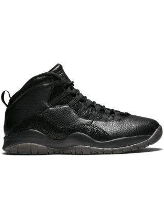 Jordan Air Jordan 10 Retro OVO sneakers - Zwart