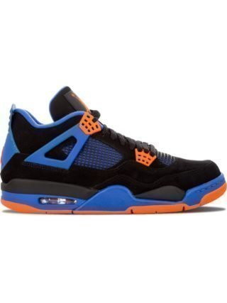 Jordan Air Jordan 4 Retro sneakers - Blauw