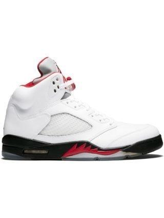 Jordan Air Jordan 5 Retro sneakers - Wit
