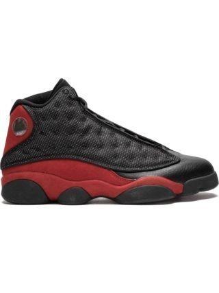 Jordan Air Jordan 13 Retro sneakers - Zwart