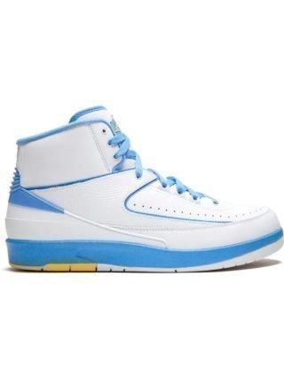 Jordan Air Jordan Retro 2 sneakers - Wit