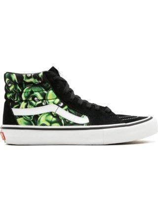 Vans Vans x Supreme Sk8-Hi Pro sneakers - Zwart
