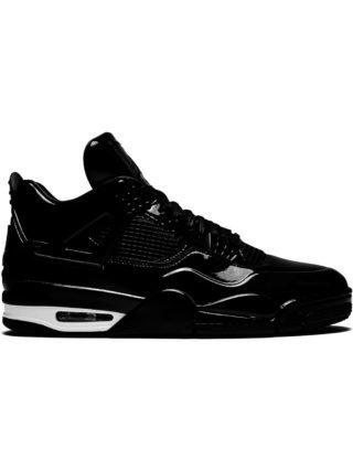 Jordan Air Jordan 4 11Lab4 sneakers - Zwart