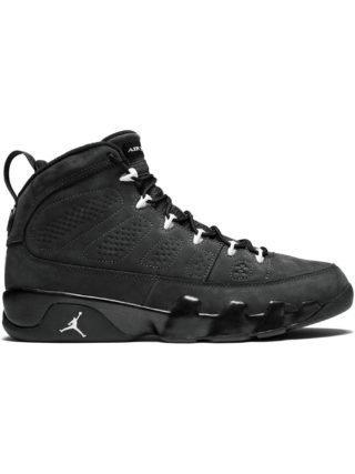 Jordan Air Jordan 9 Retro sneakers - Zwart