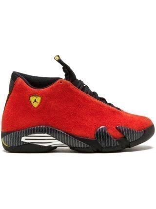 Jordan Air Jordan 14 Retro sneakers - Rood