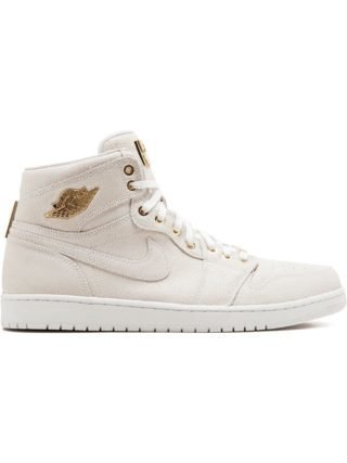 Jordan Air Jordan 1 Pinnacle sneakers - Wit