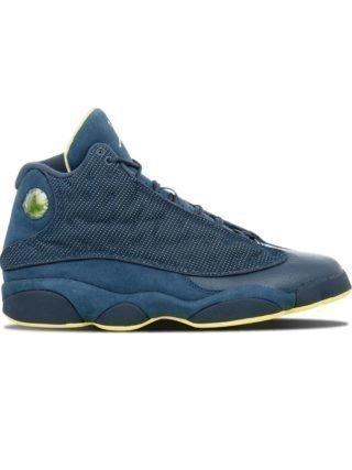 Jordan Air Jordan 13 Retro sneakers - Blauw