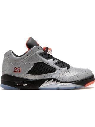 Jordan Air Jordan 5 Retro Low Neymar sneakers - Grijs