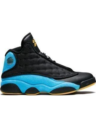 Jordan Air Jordan 13 Retro CP PE sneakers - Zwart