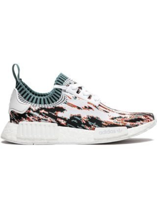 Adidas NMD_R1 sneakers - Wit
