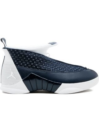 Jordan Air Jordan 15 Retro sneakers - Blauw