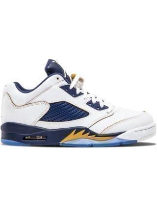 Jordan Air Jordan 5 Retro Low sneakers - Wit