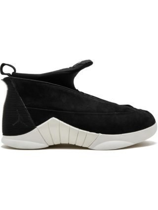 Jordan Air Jordan 15 Retro sneakers - Zwart