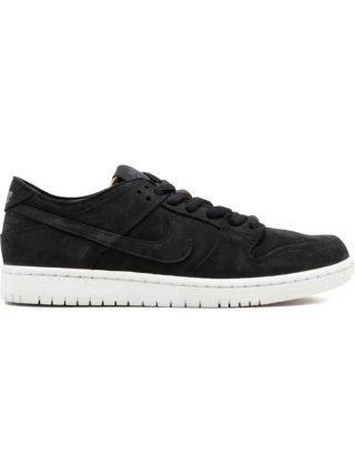 Nike SB Zoom Dunk Low Pro Decon sneakers - Zwart