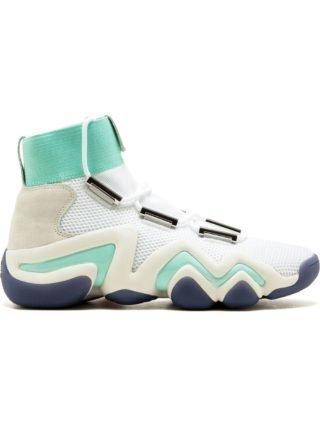 Adidas Crazy 8 ADV Nice Kicks sneakers - Wit