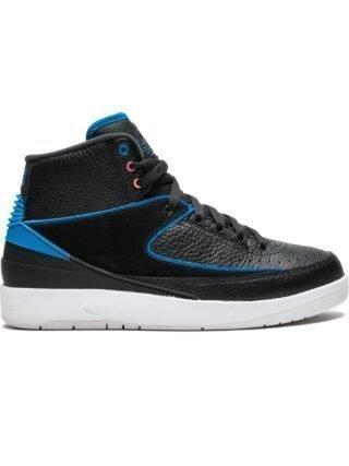 Jordan Air Jordan 2 sneakers - Zwart