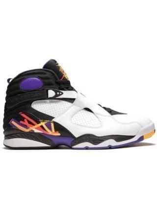 Jordan Air Jordan 8 Retro sneakers - Wit