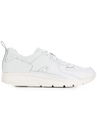 Camper Drift low top trainer (wit)