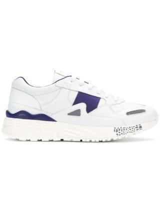 Versace Achilles sneakers - Wit