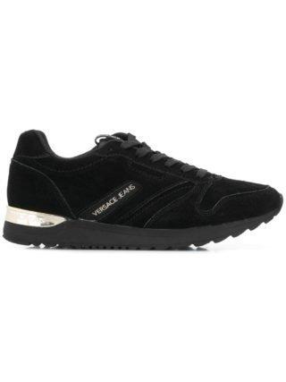 Versace Jeans running sneakers (zwart)