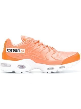 Nike Wmns Air Max Plus SE sneakers - Geel