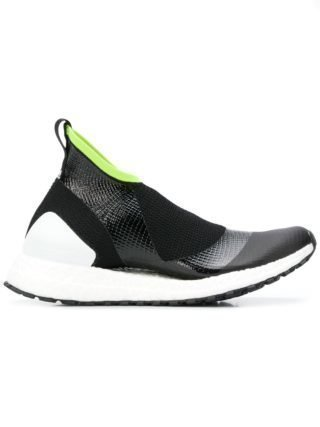 Adidas By Stella Mccartney Ultra Boost X All terrain sneakers - Zwart