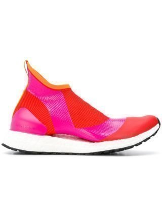 Adidas By Stella Mccartney Ultraboost soksneakers - Geel