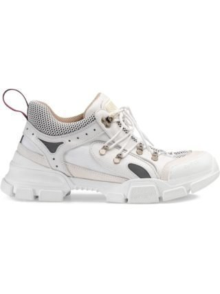Gucci Flashtrek sneakers - Wit