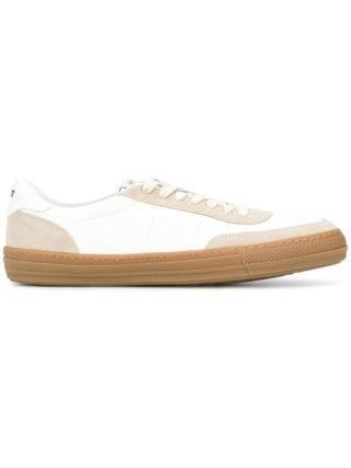 Rov sneakers met veters (wit)