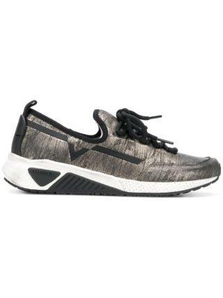 Diesel S - KBY sneakers - Metallic