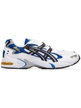 Asics Gel Kayano 5 low top sneakers - Wit