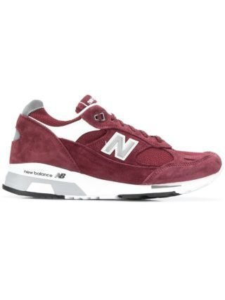 New Balance 991.5 casual sneakers - Rood