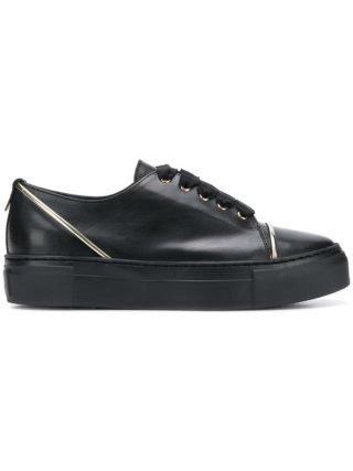 Agl Sneakers met veter (zwart)