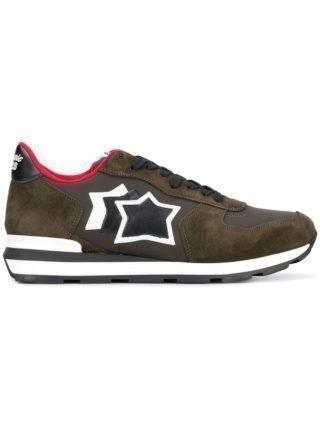 Atlantic Stars Antar sneakers (bruin)
