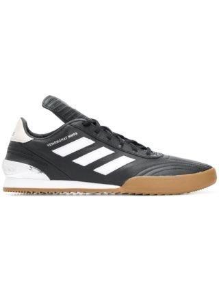 Gosha Rubchinskiy lace-up sneakers (zwart)