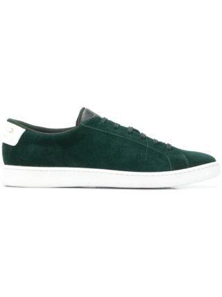 Car Shoe sneakers met veterschoenen (groen)