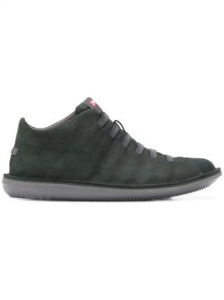 Camper elastische low-top sneakers (grijs)