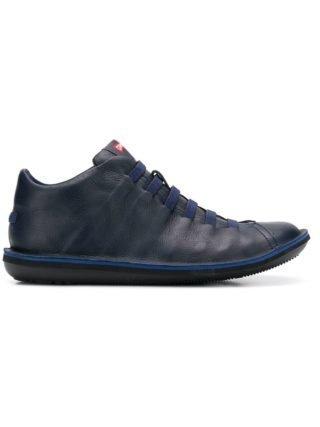 Camper elastische low-top sneakers (blauw)