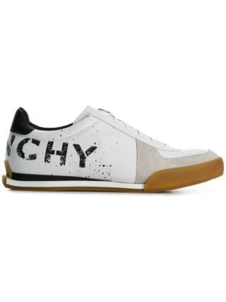 Givenchy Stencil sneakers (wit)