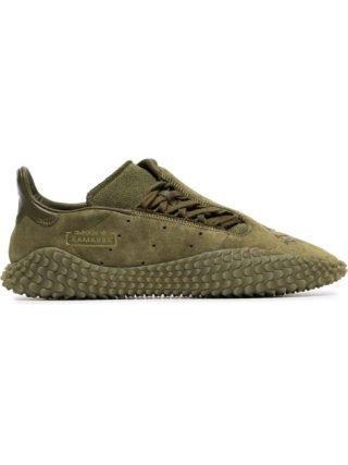 Adidas X neighborhood kamanda sneakers - Groen