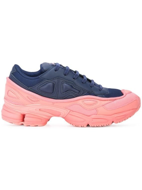 Adidas By Raf Simons RS Ozweego sneakers – Blauw